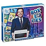 Hasbro's Jimmy Fallon Box of Lies Game