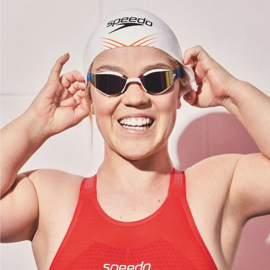 Ellie Simmonds on Competing in Her Fourth Paralympic Games