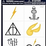 Harry Potter Party Tattoos