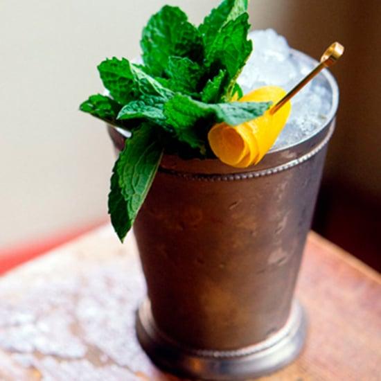 Rum Julep Recipe