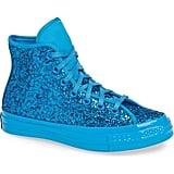 Converse Chuck Taylor All Star Glitter High Top Sneaker