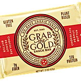 Grab the Gold Snack Bar