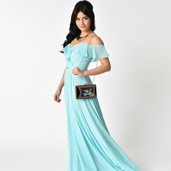 Unique Vintage Disney Prom Dresses