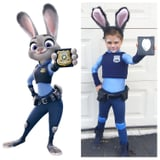 Disney Zootopia Halloween Costumes Your Kids Are Going to Love