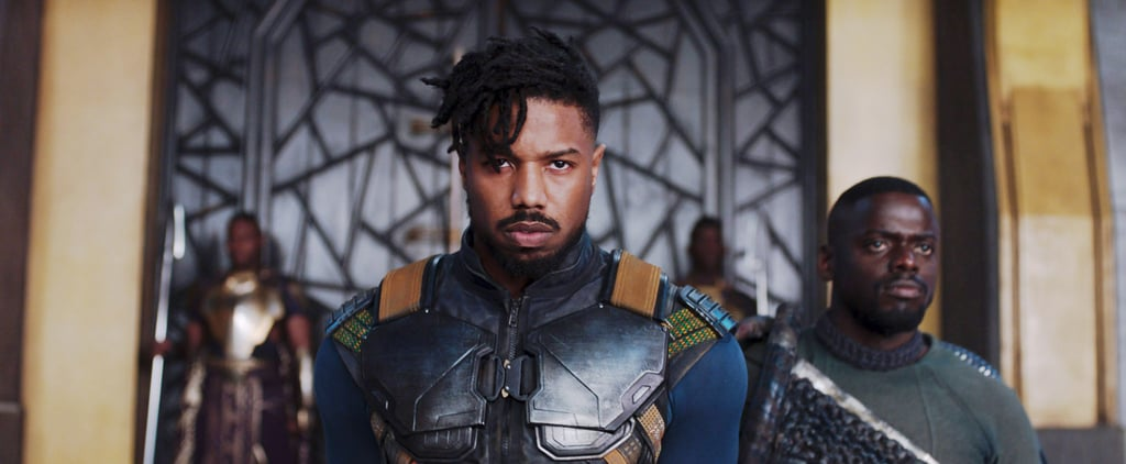 Will Michael B. Jordan Play Superman?