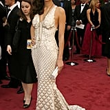 Marion Cotillard at the 2008 Academy Awards