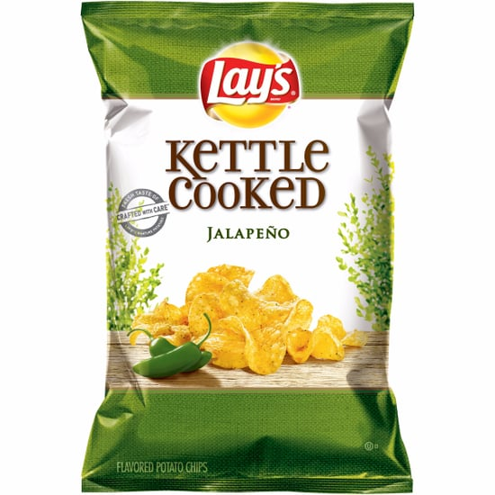 Frito-Lay Recalls Jalapeno Potato Chips