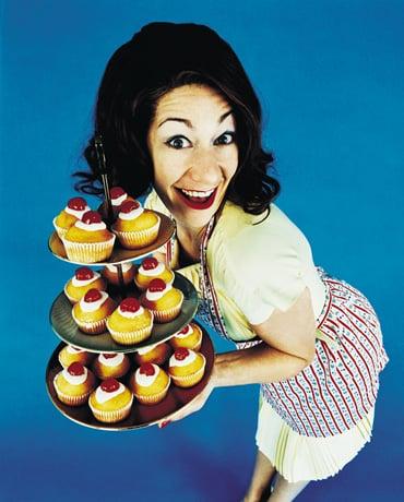 Do You Prefer Cakes or Cupcakes?