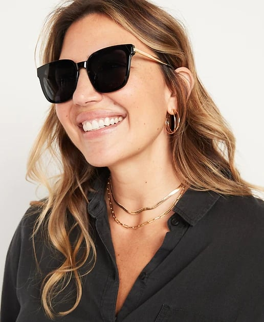 Best Sunglasses For Women From Old Navy