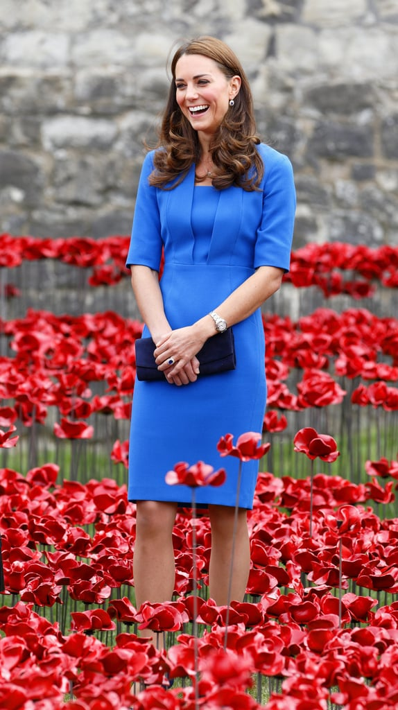60 Style Lessons The Duchess of Cambridge Taught Us That We'll Never Forget
