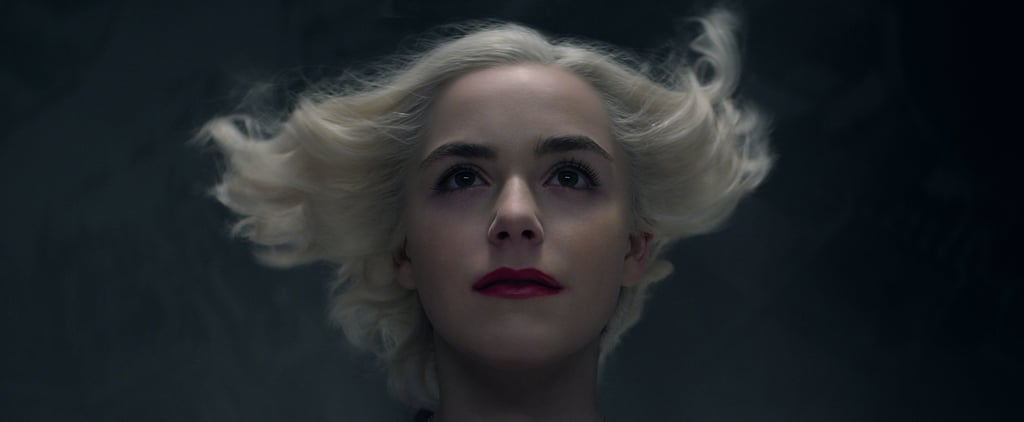 Take a First Look at Chilling Adventures of Sabrina Season 4
