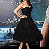 Sexy Mila Kunis Pictures