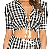The Solid & Striped Cover-Up