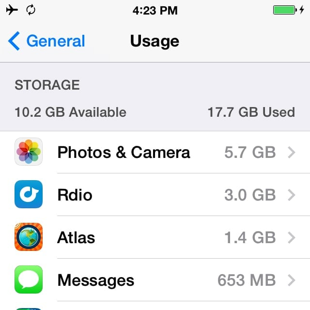 How to Get More Storage on Your iPhone