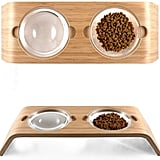 Elevated Dog & Cat Bowls by Fox & Fern
