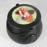 Green Cauldron Bath Bomb