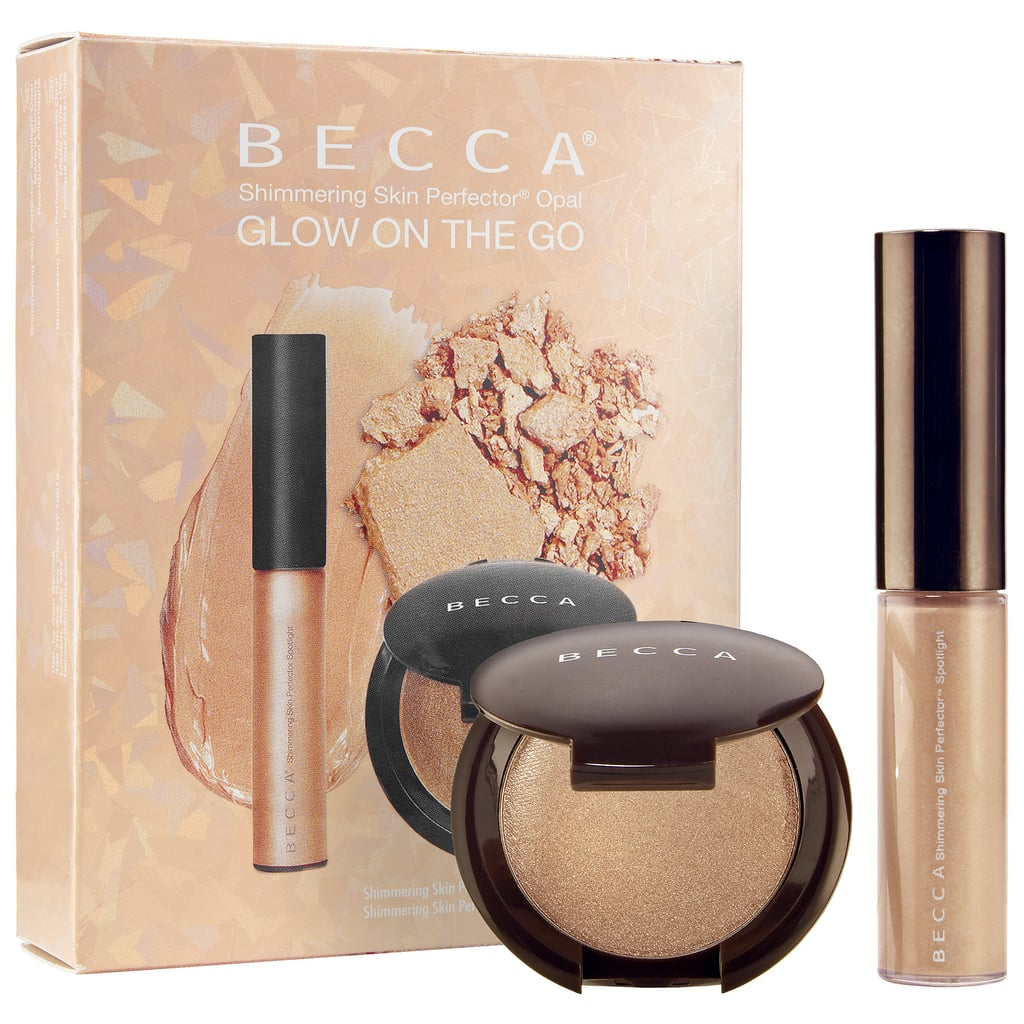 Becca Shimmering Skin Perfector Opal Glow On The Go