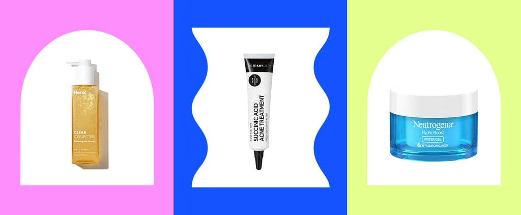 POPSUGAR Beauty Awards: Best Acne Treatments of 2021