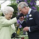 Queen Elizabeth II: Taurus