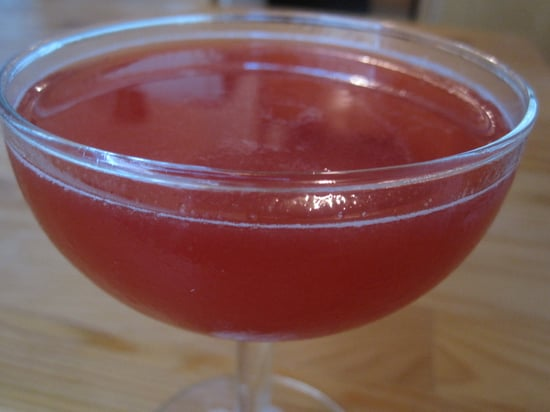 Raspberry Daiquiri Recipe