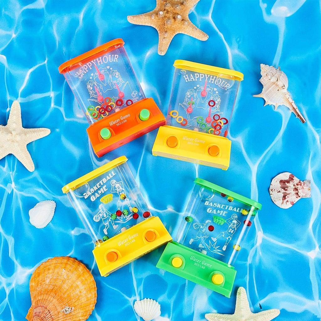 Aqua Mini Water Ring Game