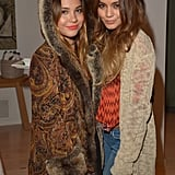 Stella and Vanessa Hudgens's Cutest Pictures