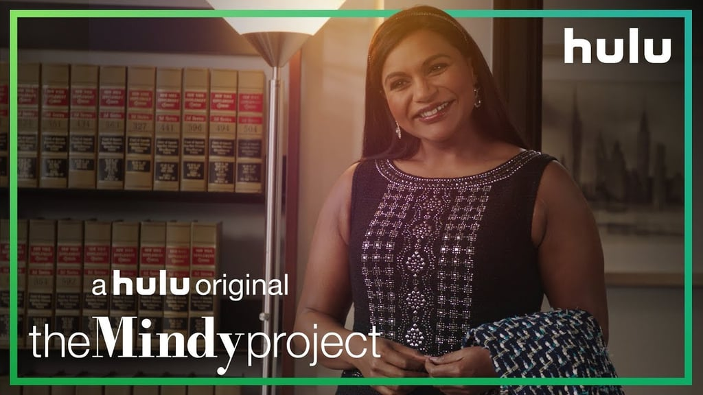 More From Hulu's The Mindy Project