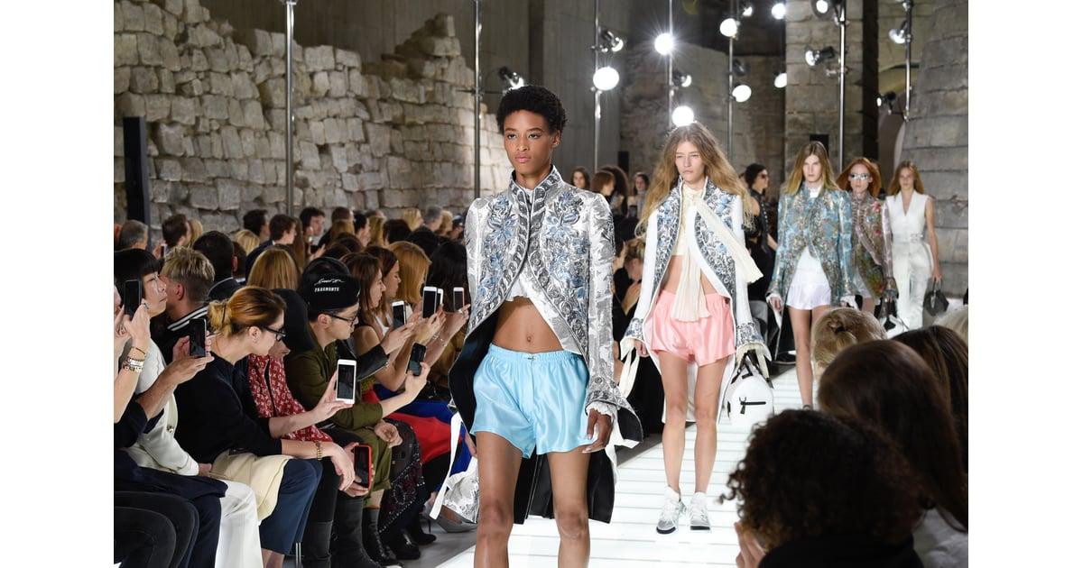 London Fashion Week February  Dates
