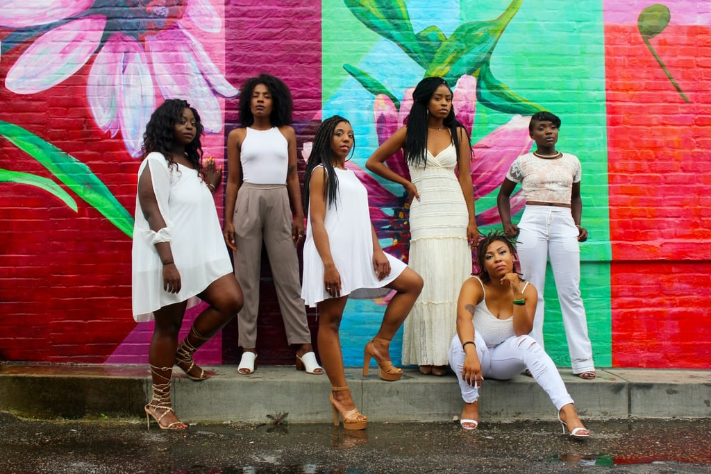 Clothes That Celebrate Black Lives