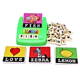 Spell Educational Toy Set by Coerni