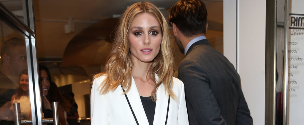 The Zara Pieces We'd Bet Olivia Palermo Has in Her Virtual Cart Right This Minute