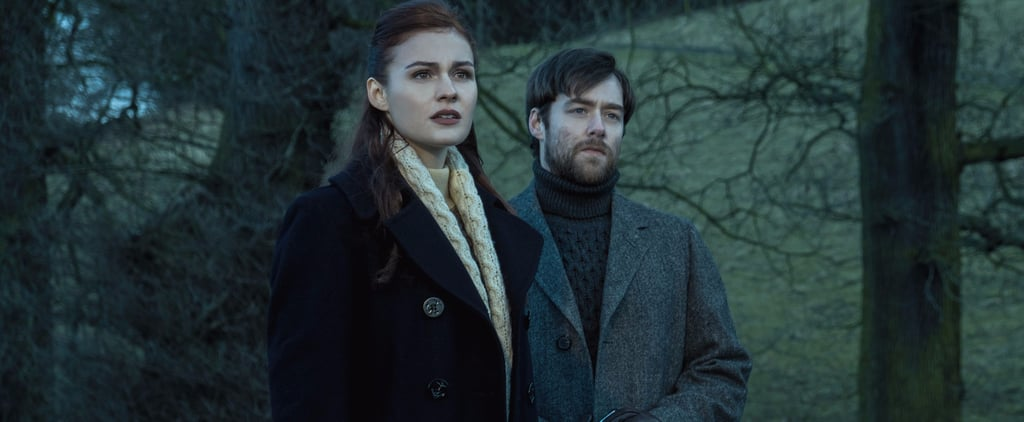 Outlander Stars Hint at the Big Changes Ahead For Brianna and Roger in Season 3