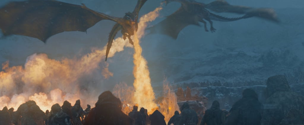 Can Dragons Breathe Fire If They're Wights? Here's Why We Don't Think So