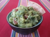 Big Kid Guacamole