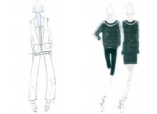 Gwyneth Paltrow's Clothing Line Revealed, Zoe's Tees Loves Gwyneth Paltrow