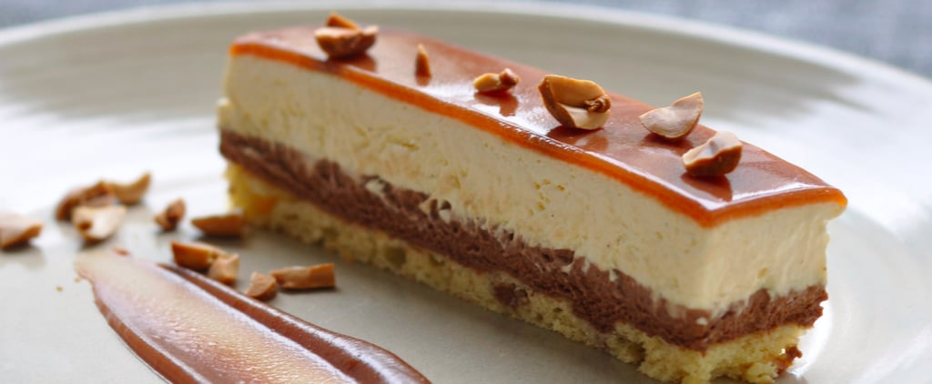 Snickers Bar Dessert