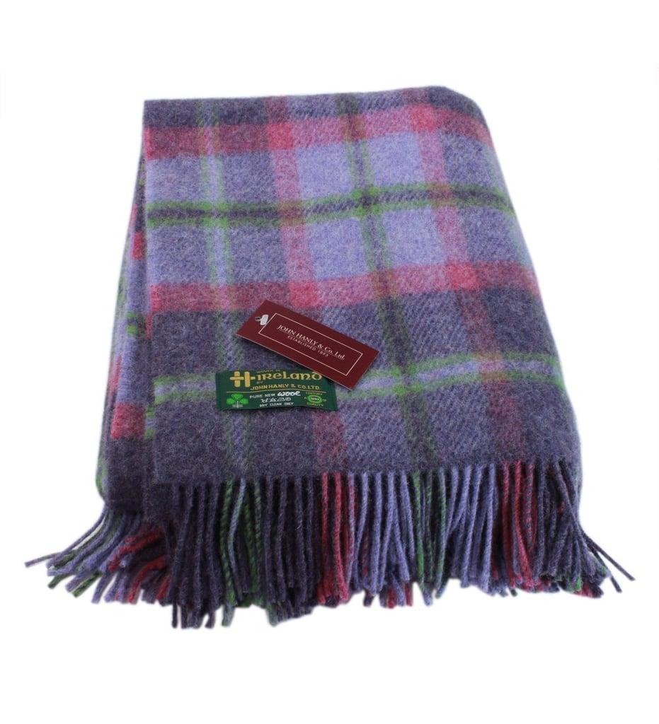 Wool Blanket ($90)