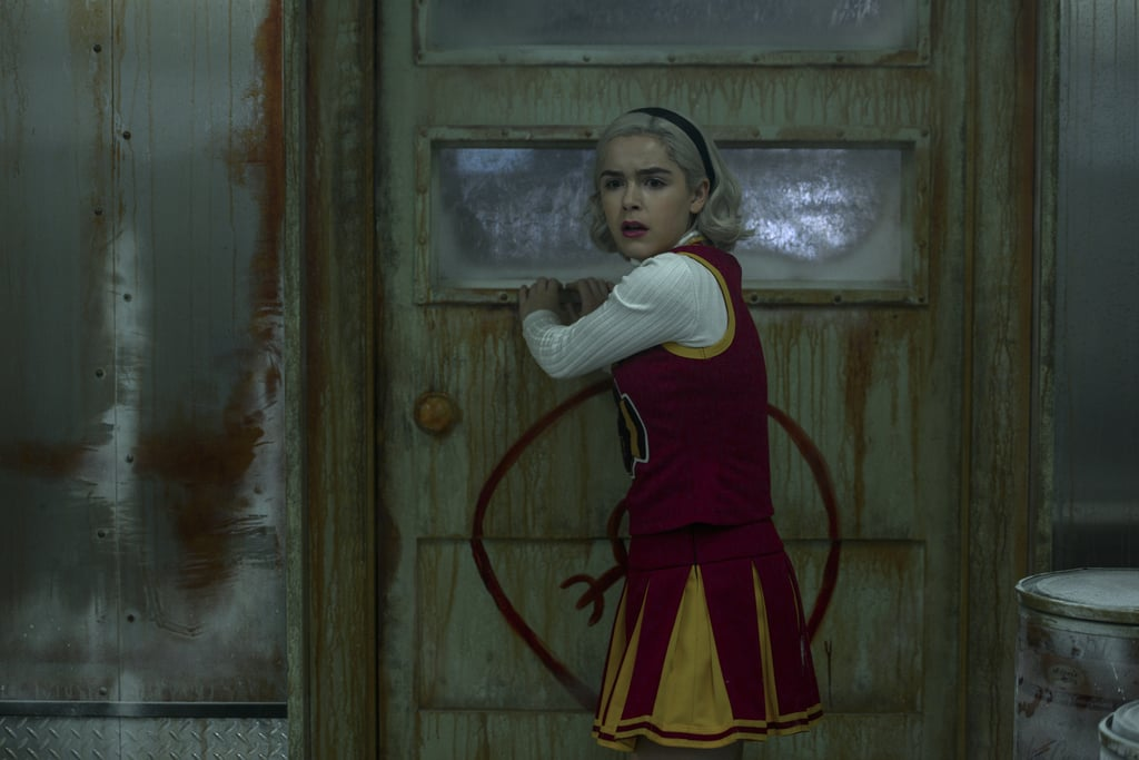 How Did Chilling Adventures of Sabrina Season 3 End?