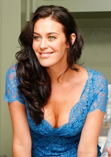 Megan Gale to launch swimwear collection