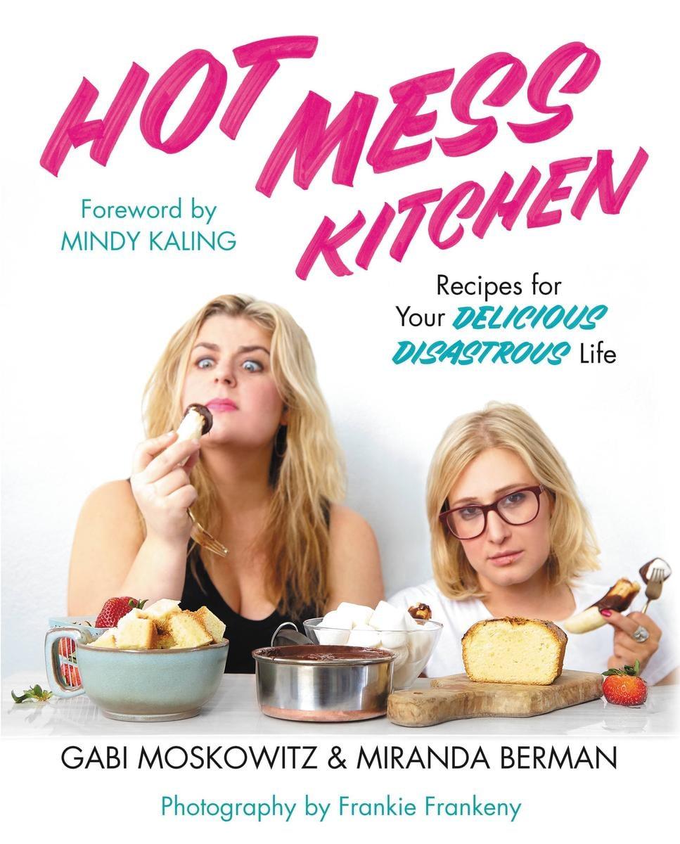 Kitchen Mess: Easy Queso Recipe