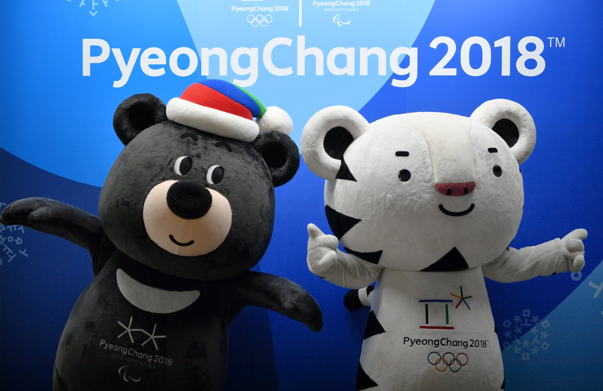 Pyongyang and Seoul meet in Switzerland to discuss Winter Olympics Video