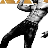 Aug 18, 2011. With Channing Tatum, Alex Pettyfer, Matthew McConaughey and Matt Bomer already set to oil up their bods, it looks like the beefcake factor.