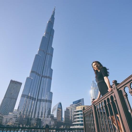 دبي للسياحة تتعاون مع سناب شات لتقديم تجربة سياحة افتراضية