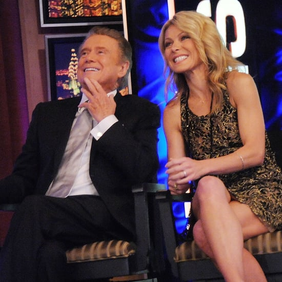 Read Celebrity Tributes to Regis Philbin
