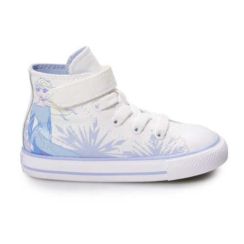 Toddler Girls' Converse Chuck Taylor All Star Disney's