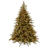 9 Ft. Feel-Real Fraser Grande Artificial Christmas Tree With 1500 Clear Lights ($599)