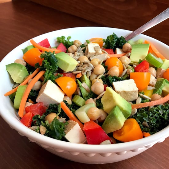 How to Make a Salad For Weight Loss