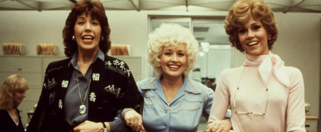 Dolly Parton Shares 9 to 5 Sequel Update Feb. 2019