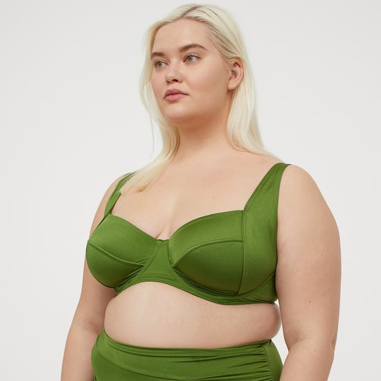 Flattering Swimsuits For Plus-Size Women