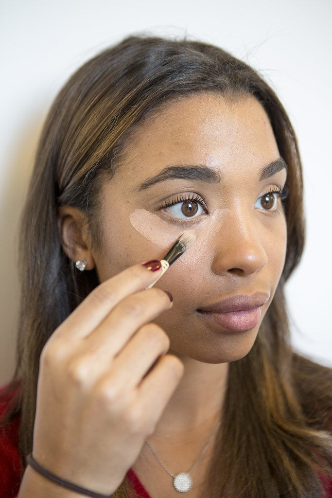 The Best Concealer Tips For Under Eyes